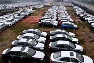 中国车市即将迎来寒冬,连续17年的增长记录即将告破