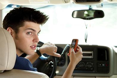 雪佛兰向旗下九大车型扩展Teen Driver技术