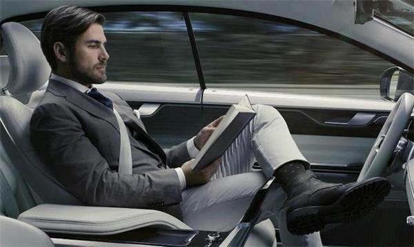 自动驾驶研发跳过Level 3,未来一年测试车辆翻10倍