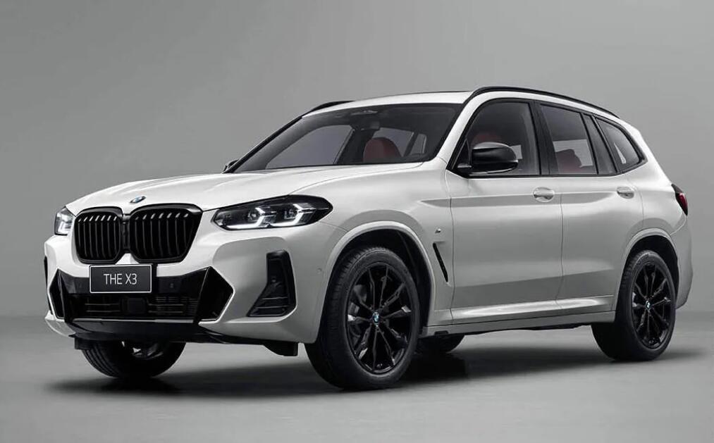 聪明的买车人丨一周新车快评: 新宝马X3、新K5凯酷、名爵6 Pro