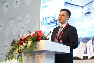 车云网2016LINC--徐健-上海国际汽车城执行总经理