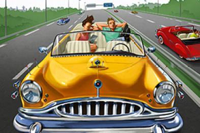 报告| 麦肯锡:无人驾驶汽车如何变革城市?