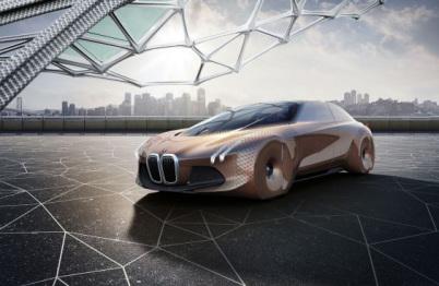 宝马试图打造燃油汽车和电动车的共享式平台