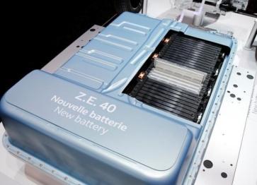 法国宣布电动汽车电池计划,未来5年内投资7亿欧元