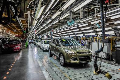大众汽车或使用福特美国工厂进行生产,深化联盟合作