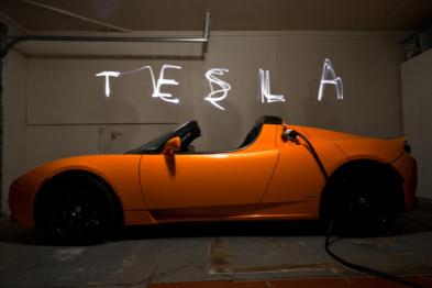"""Tesla""""复活""""Roadster,续航里程将大幅超越Model S"""