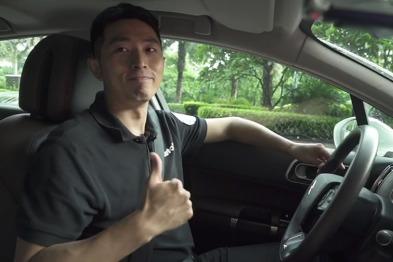 友衷科技autoio CEO张铮,为东风雪铁龙c6点赞