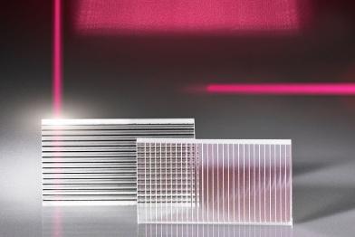 LIMO推出新的广角激光漫射扩散元件