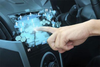 微软的车企合作方又添4家,发力移动车载互联