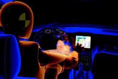 """想让智能汽车更""""聪明"""",学点HMI人因学很有必要"""