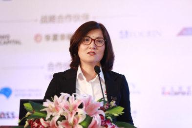 博世蒋京芳:合作、冗余与生态,是中国发展自动驾驶技术的核心