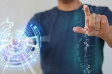 阿里达摩院发布2019十大科技趋势:AI和生物识别技术都将开始成熟