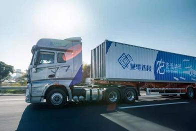 宏景智驾推动L3自动驾驶重卡商业化量产落地
