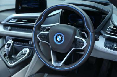 宝马:自动驾驶不会取代人工驾驶,倡导驾驶乐趣