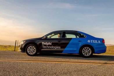 德尔福与Tula合作停缸技术,燃油经济性提升8-15%