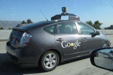 广汽集团称,已完成无人驾驶关键技术研发