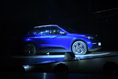 【直播回顾】奇点汽车首款量产车型发布,售价20-30万