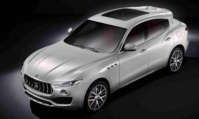 玛莎拉蒂第二款SUV将在2020年前发布