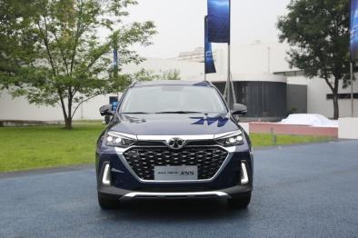 新一代北汽紳寶X55:將三方面整合AI技術,9月上市