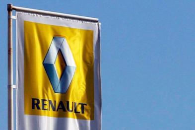 法国政府:不排除减持雷诺股份的可能性