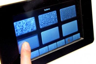 博世推出新型汽车触屏,可模拟物理按键触感