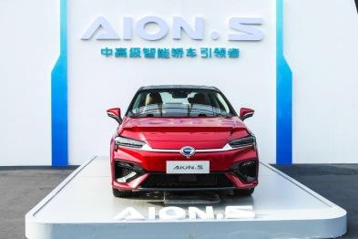 """Aion S上市:广汽新能源""""变身""""丨深度"""