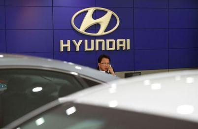 """现代汽车首次证实成立""""中国工作组"""",不止为重振销量"""