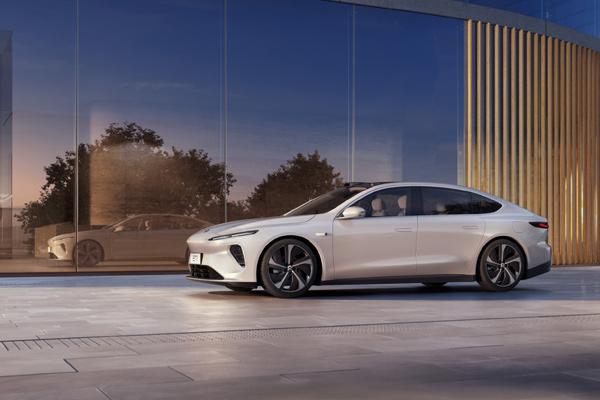 蔚来二季度营收84.5亿元 明年将交付3款第二代平台新车型