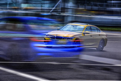 """全新BMW 3系:绕不开的""""New boy""""丨深度"""