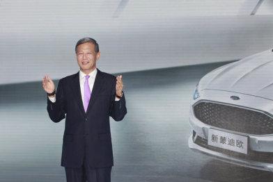 长安福特副总刘曰海:智能网联比新能源会更快到来