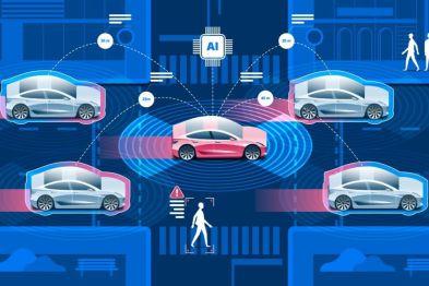 汽车市场新机遇:OTA或将为车企每年省350亿美金