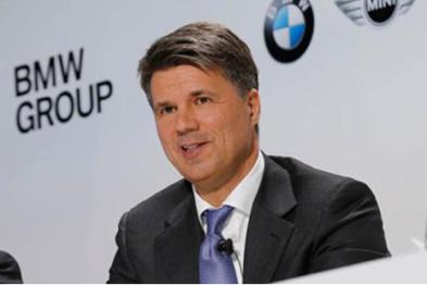宝马计划截至2019年销售50万辆电动车及混动车