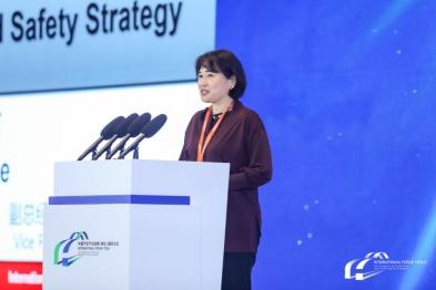 2021泰达论坛|缝村早苗:Honda 5年内在中国投放10款本田品牌EV