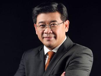 """苏伟铭升迁记,大众""""内阁""""唯一华人"""