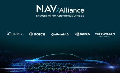 大众NVIDIA博世等公司正合作解决自动驾驶汽车后期问题