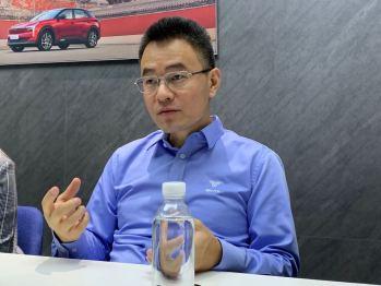 对话张祺:哪吒汽车对未来智能汽车的思考