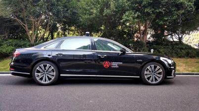 全面推动智能驾驶快速商用,华为L4级全栈智能驾驶解决方案亮相HC2019