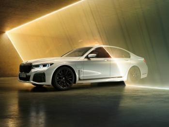 宝马将推15款新电动车销量目标15万辆