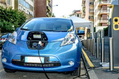 外资轮胎品牌盯上自主新能源汽车