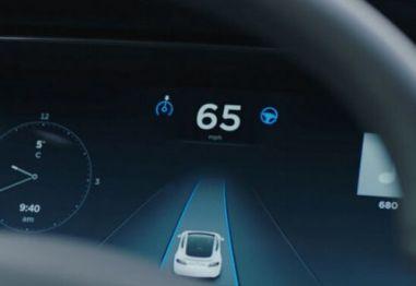 特斯拉正式推送Autopilot 8.0更新,雷达技术升级