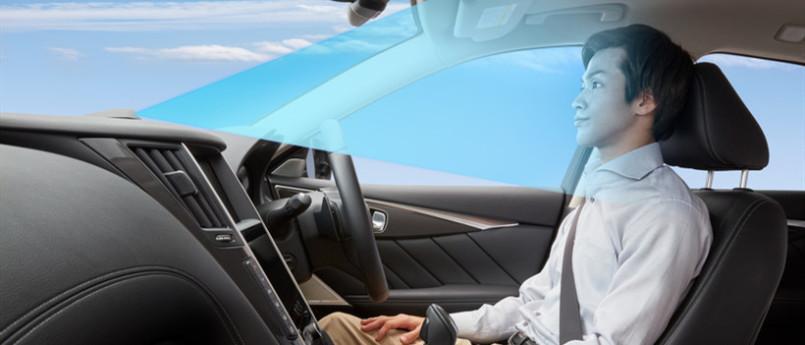日产汽车推出ProPILOT 2.0驾驶辅助系统