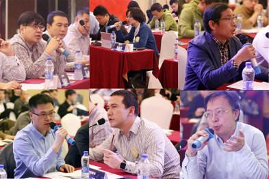 LINC2016武汉•加速赢:来一盘「汽车」+「创新」的热辣双拼