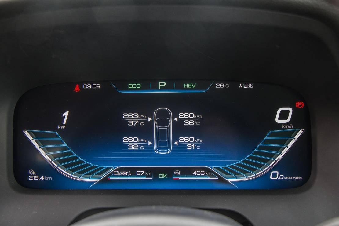 意料之中的惊喜,深度体验全新一代比亚迪唐DM-汽车氪