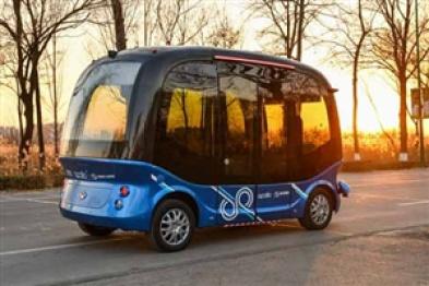 金龙拟携手百度向日本供应无人驾驶电动车