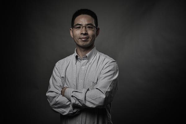 专访海淘车CEO林明军:汽车电商也可以从外围包抄