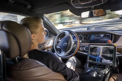 调查显示,奔驰/英菲尼迪车主对自动驾驶更感兴趣