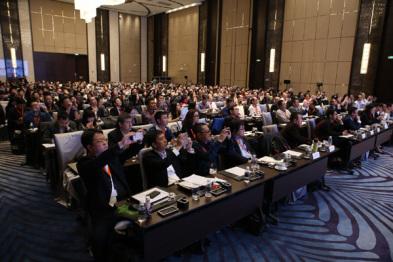 全球最大规模TC汽车互联网大会于上海隆重举行