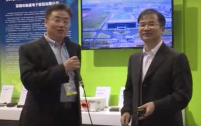 TECH TALK-中国零部件创新组织企业合辑