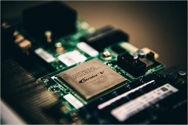 Altera FPGA芯片