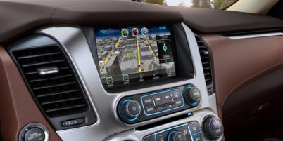 雪佛兰称2016年车载4G数据使用量增加2倍